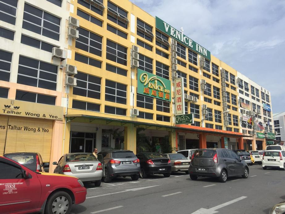 Venice Inn, Miri