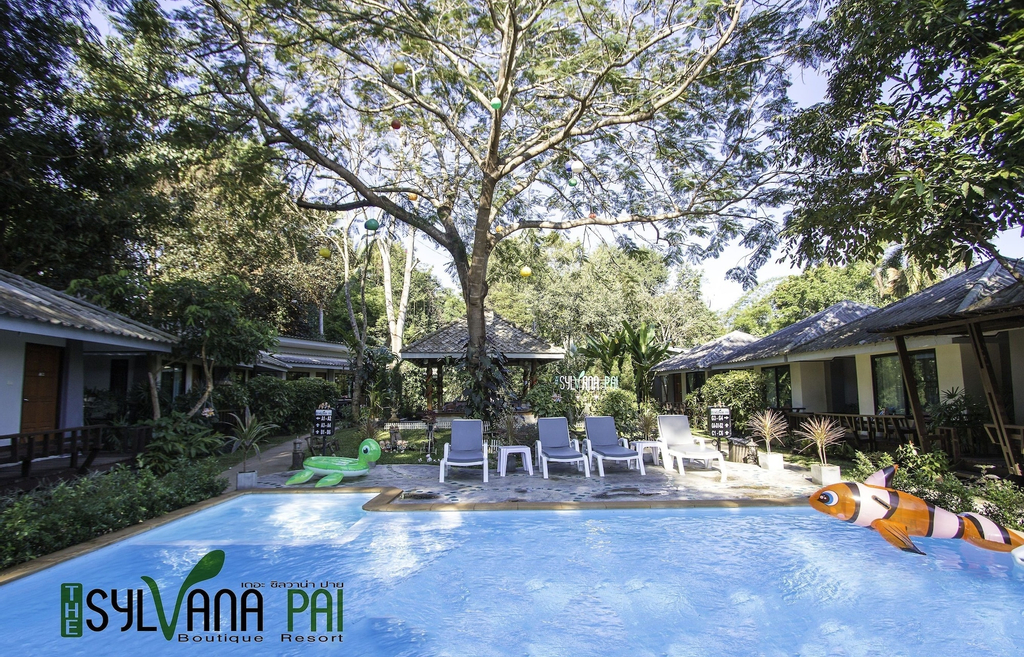 The Sylvana Pai Boutique Resort, Pai