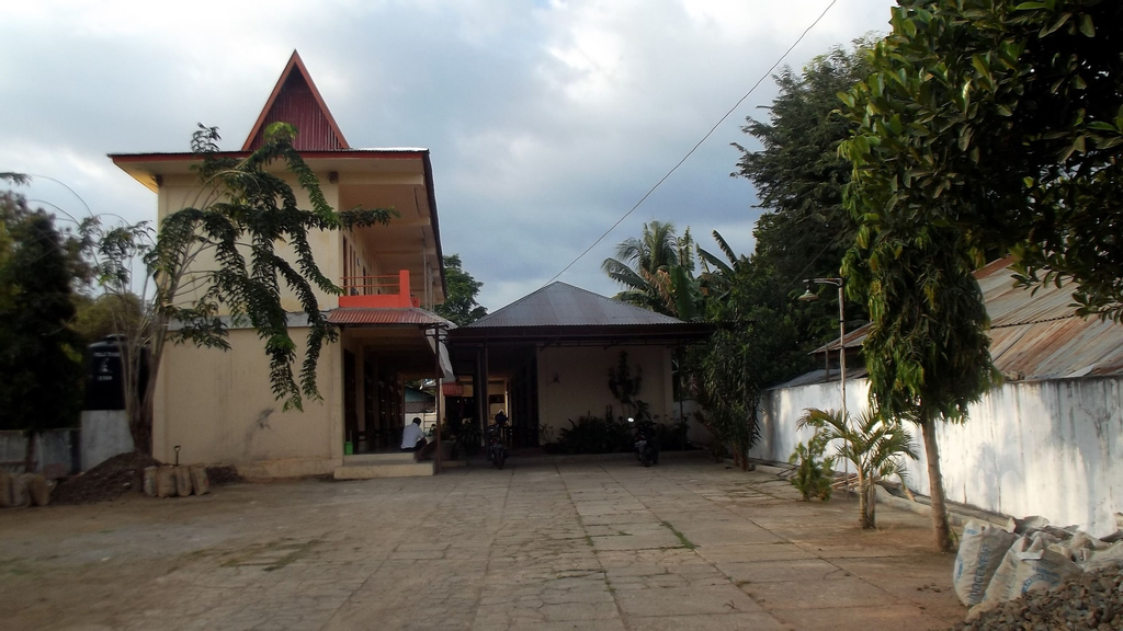 Hotel Aulia, Manggarai Barat