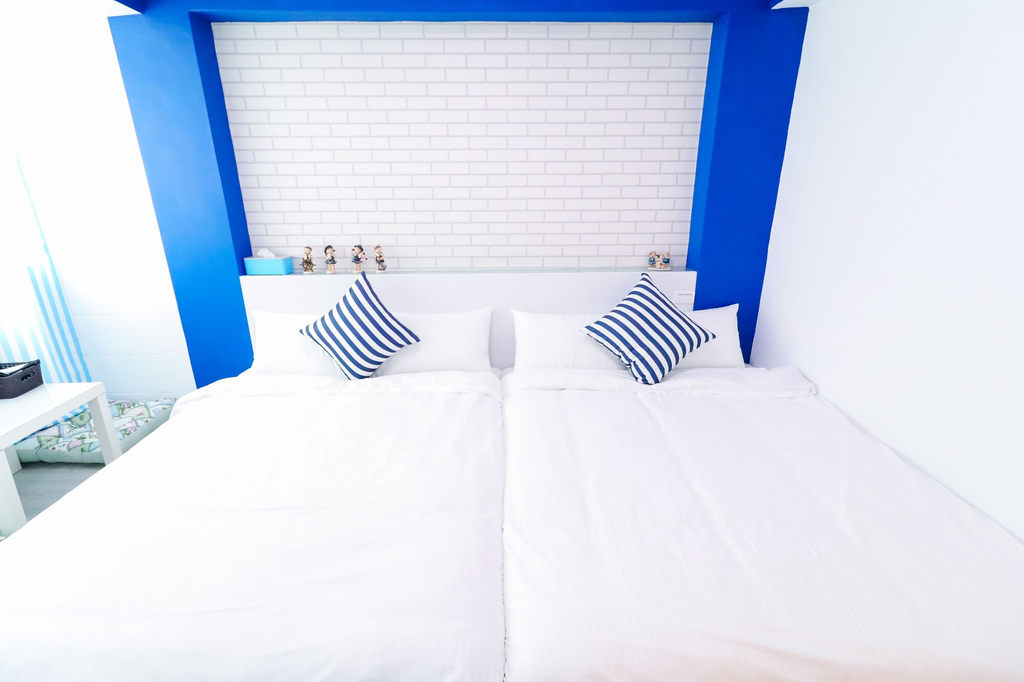 nu stay, Taichung
