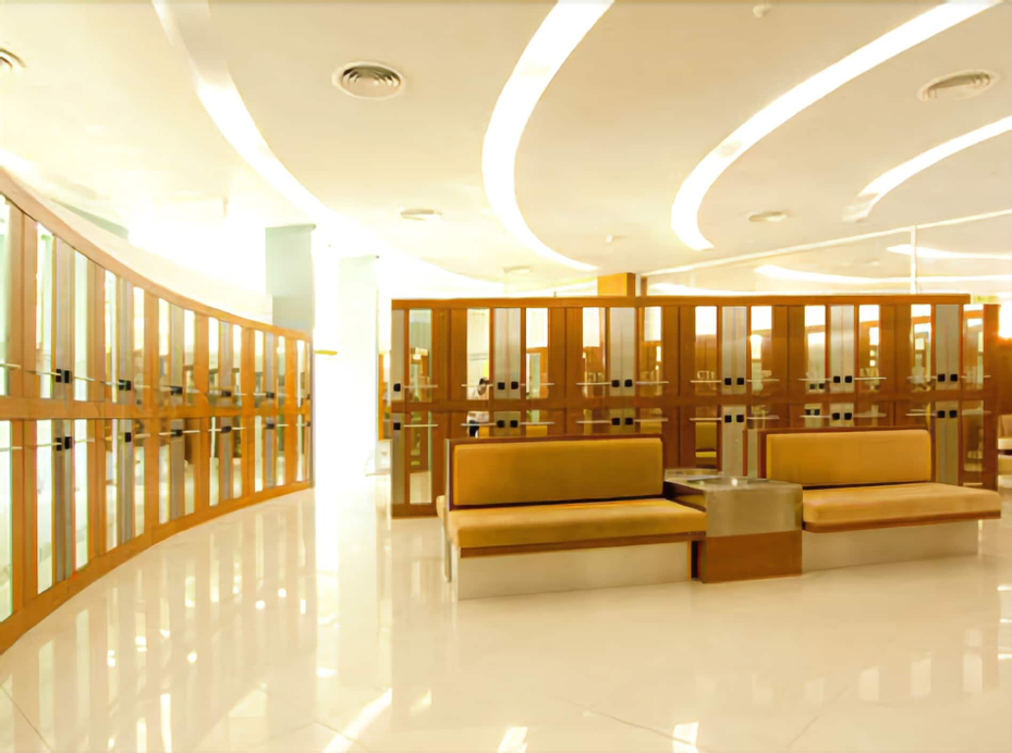 Uniland Golf & Resort, Muang Nakhon Pathom