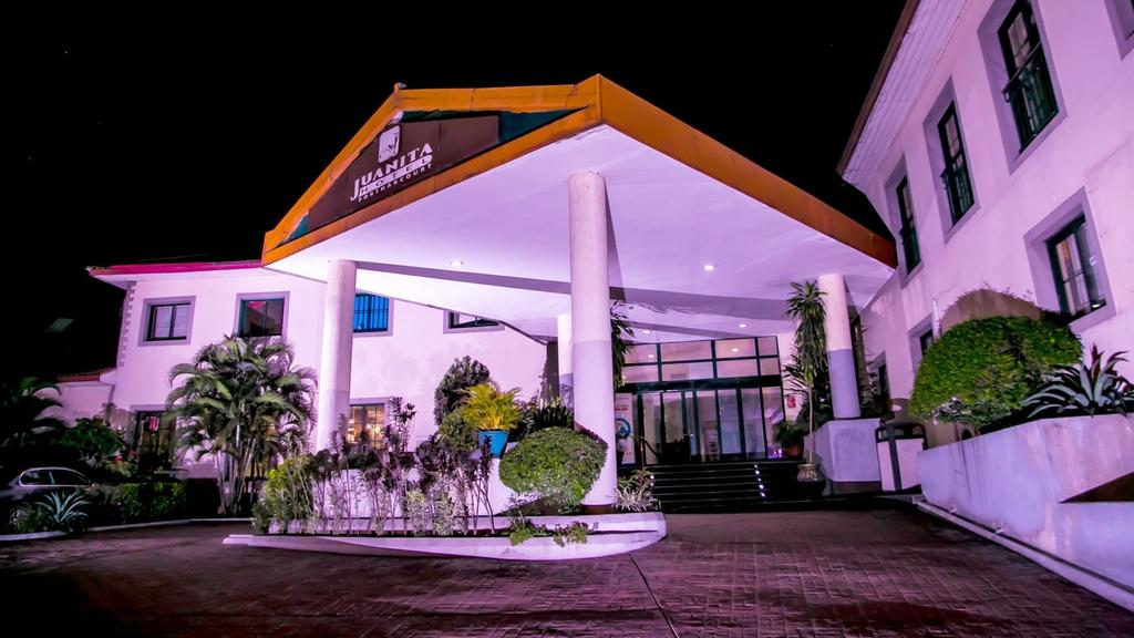 Juanita Hotel, Port Harcourt