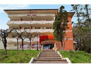 Hotel Panoramic, Ramnicu Valcea
