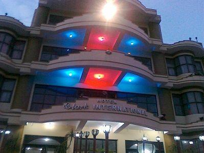 Hotel Clark International, Saharanpur