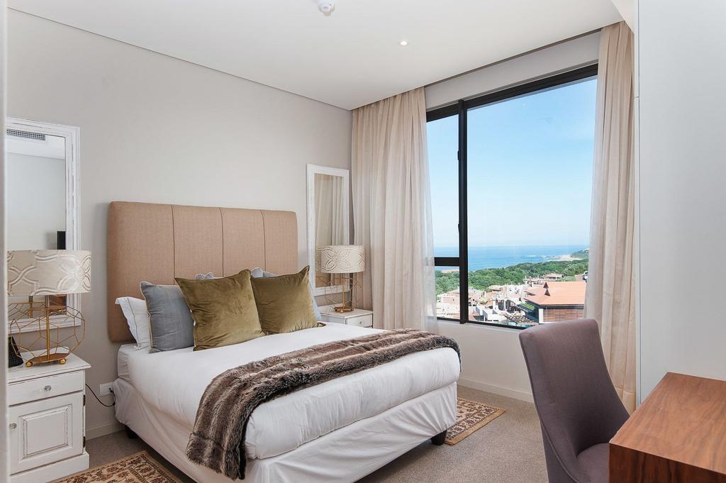 Zimbali Suites - Holiday Apartments, iLembe