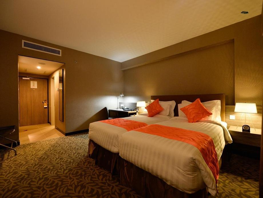 Grand Alora Hotel, Kota Setar