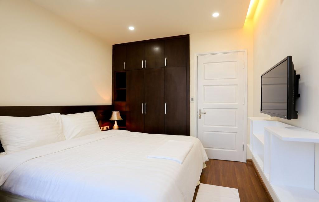 CTM Serviced Apartment, Cầu Giấy