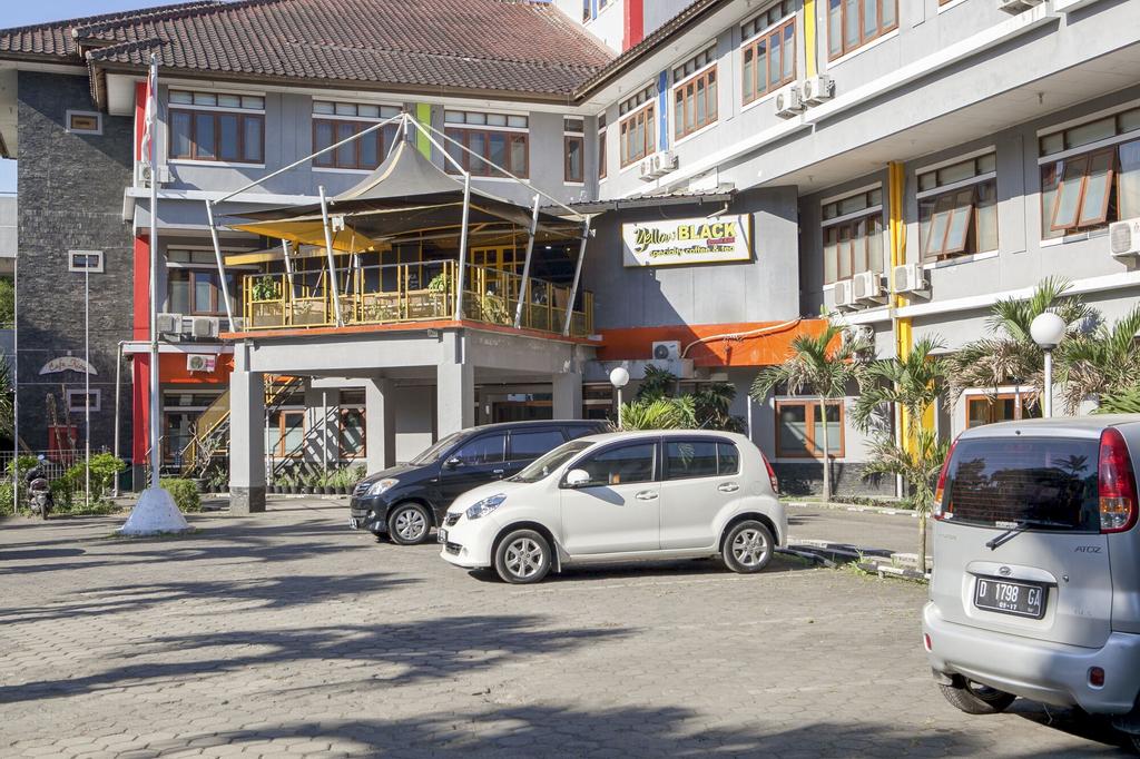 RedDoorz @ Cikutra 2, Bandung