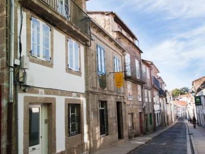 roomPEDRA apartamentos turisticos, A Coruña