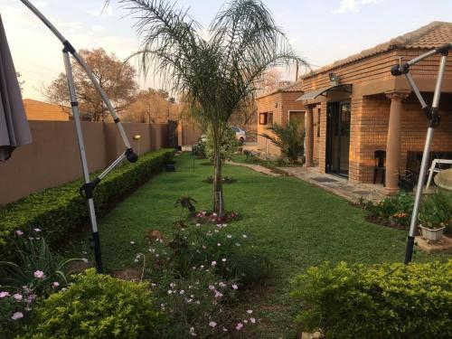 MOHATO GUESTHOUSE, Palapye