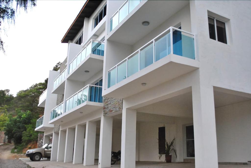 The Vue Apartment Hotel, le Cap-Haïtien