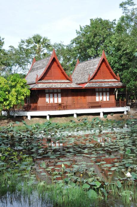 Siam Villa, Muang Sukhothai