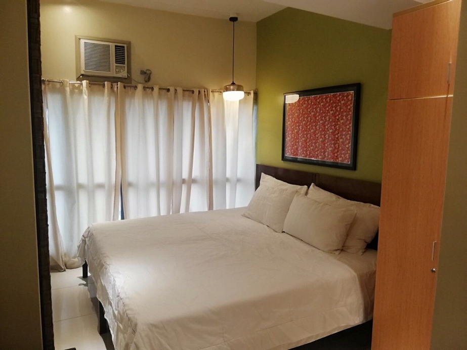 Pacific Park Hotel, Quezon City