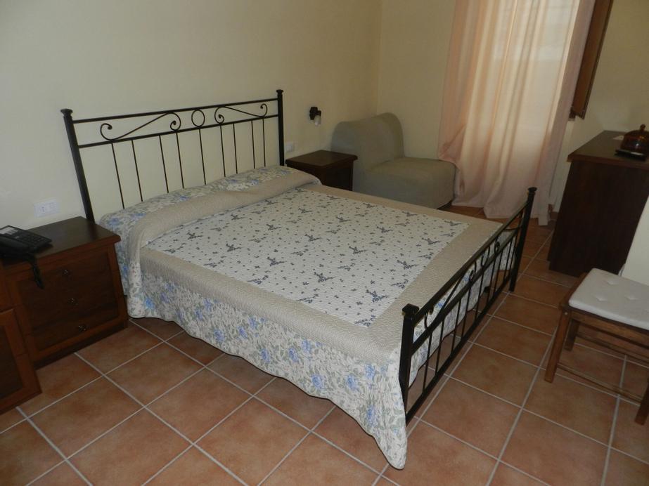 Villa RosaMaria, Potenza