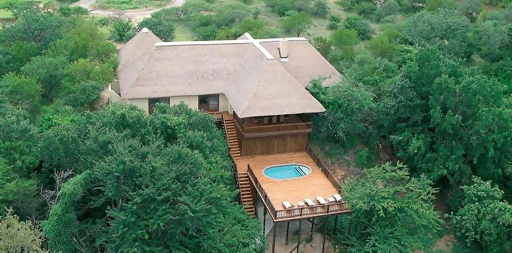 House 12 Blyde Wildlife Estate, Mopani