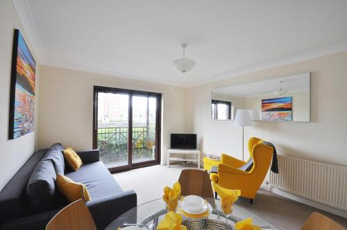 Harbour House - Donnini Apartments, South Ayrshire