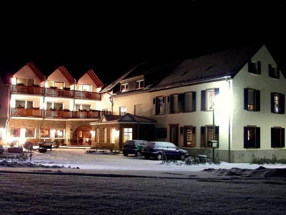 Landhaus Schend, Vulkaneifel