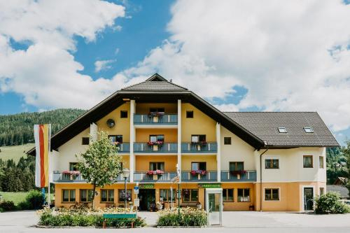 Gasthof Wunder, Feldkirchen