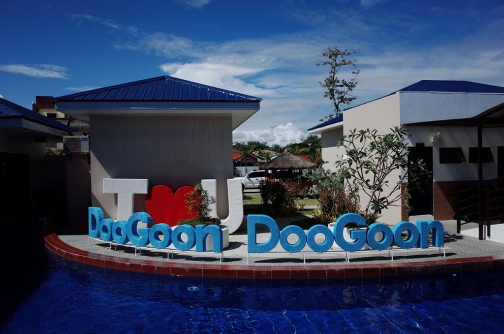 Doogoon Doogoon B&B, Lapu-Lapu City