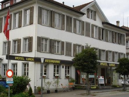 Hotel & Restaurant Linde Heiden, Appenzell Ausserrhoden