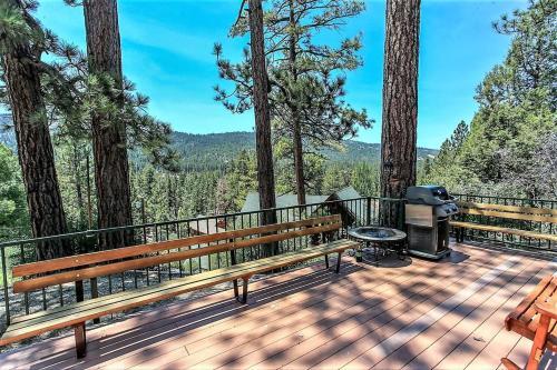 Scenic Retreat-1772 by Big Bear Vacations, San Bernardino