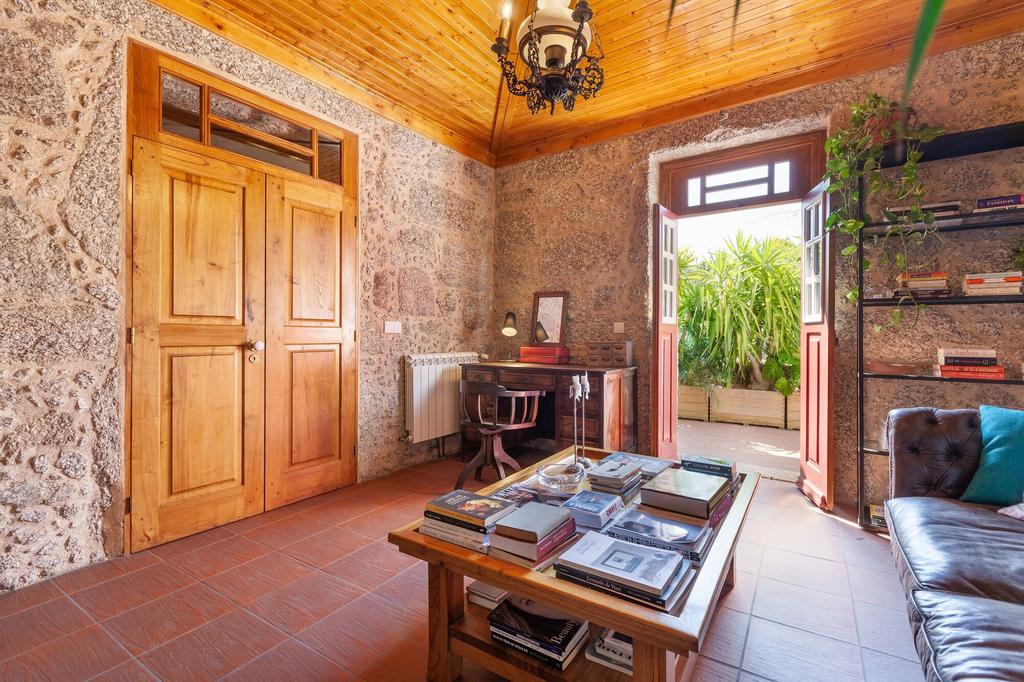 Casa do Eido - sustainable living & nature experiences, Terras de Bouro