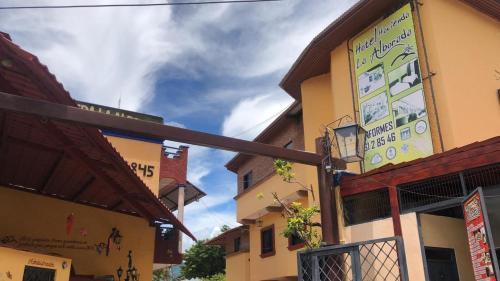 HOTEL HACIENDA LA ALBORADA, Tuxtla Gutiérrez