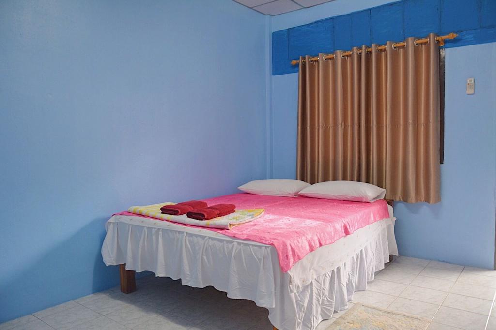 Phumi Sriphum Resort, Rattaphum