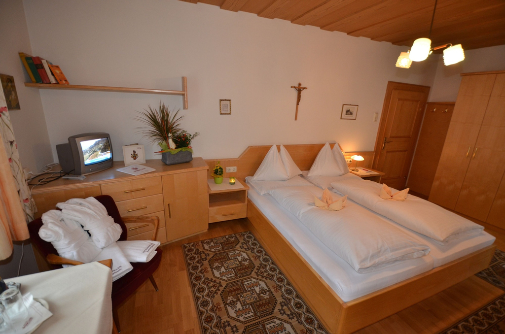 Gästehaus im Pfarrhof, Sankt Johann im Pongau