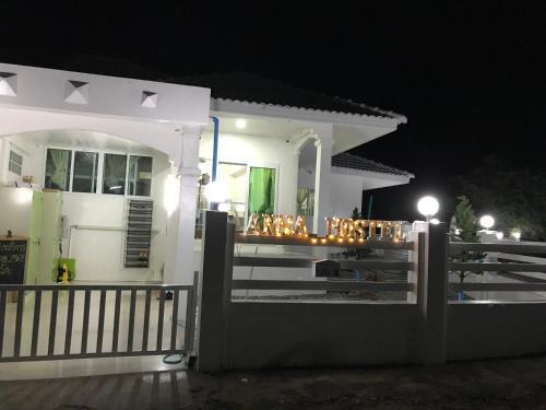 Anna Hostel in Chaiyaphum, Muang Chaiyaphum