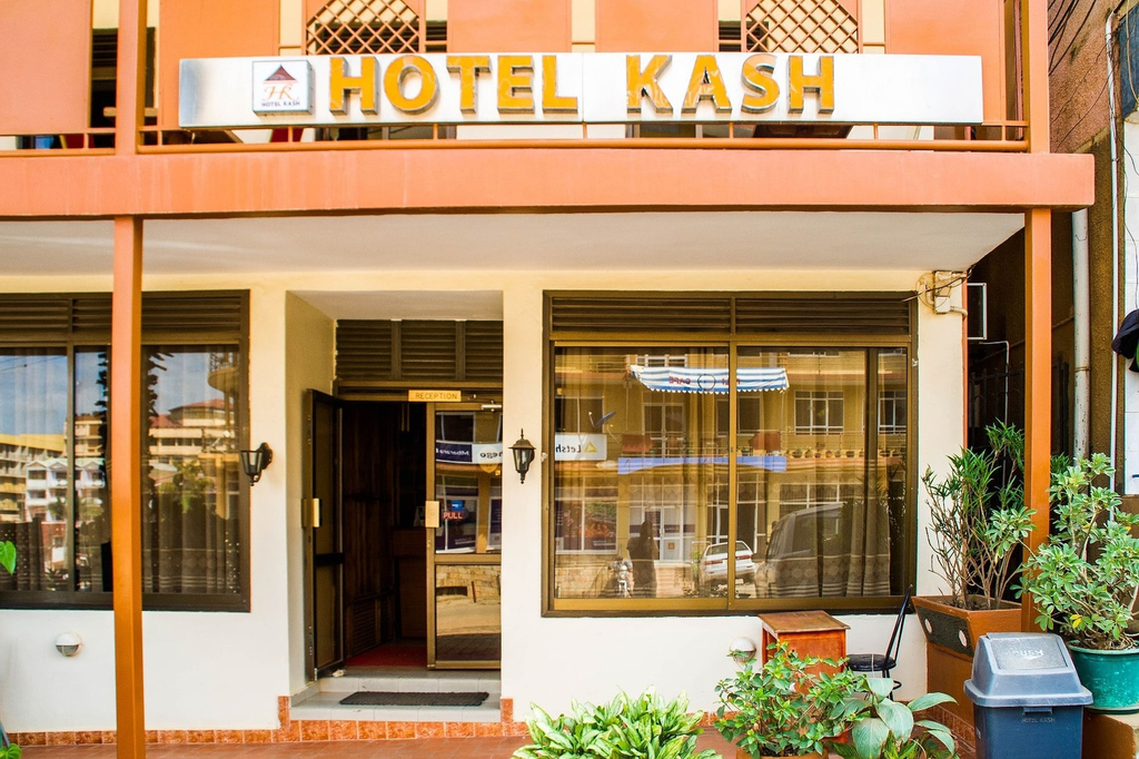 Hotel Kash Mbarara, Mbarara
