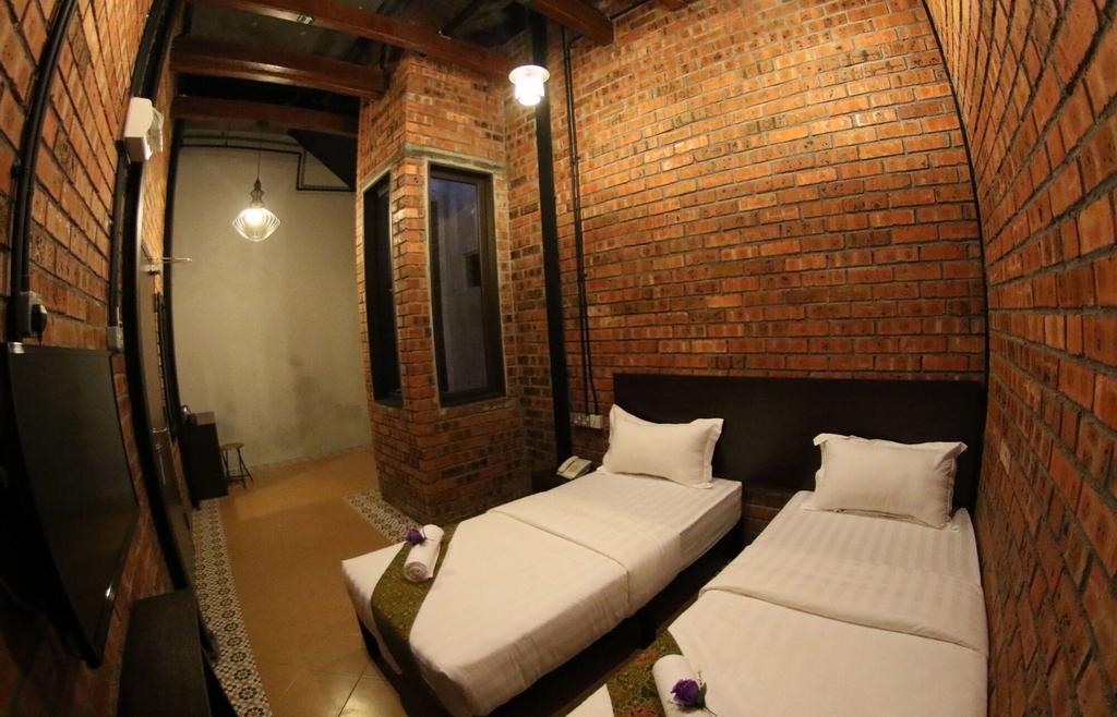 Ban Loong Hotel, Kinta