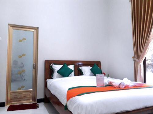 Simply Homy Guest House Purbalingga ( 1 Unit 3 Bedrooms), Purbalingga
