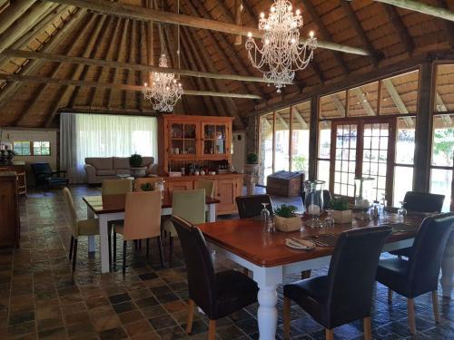 Hunter's Lodge Ladysmith, Uthukela
