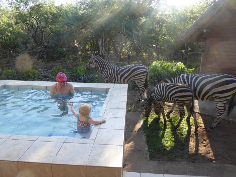 Kruger Cottage, Ehlanzeni