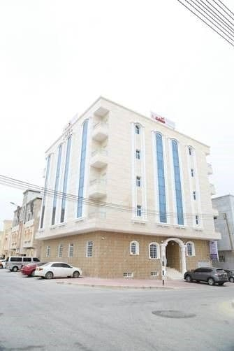 Golden Seasons Furnished Apartments 5, Salalah