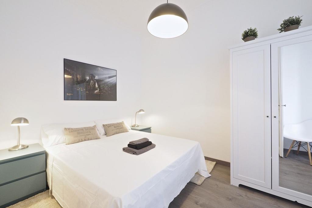 The White Flats Eixample, Barcelona