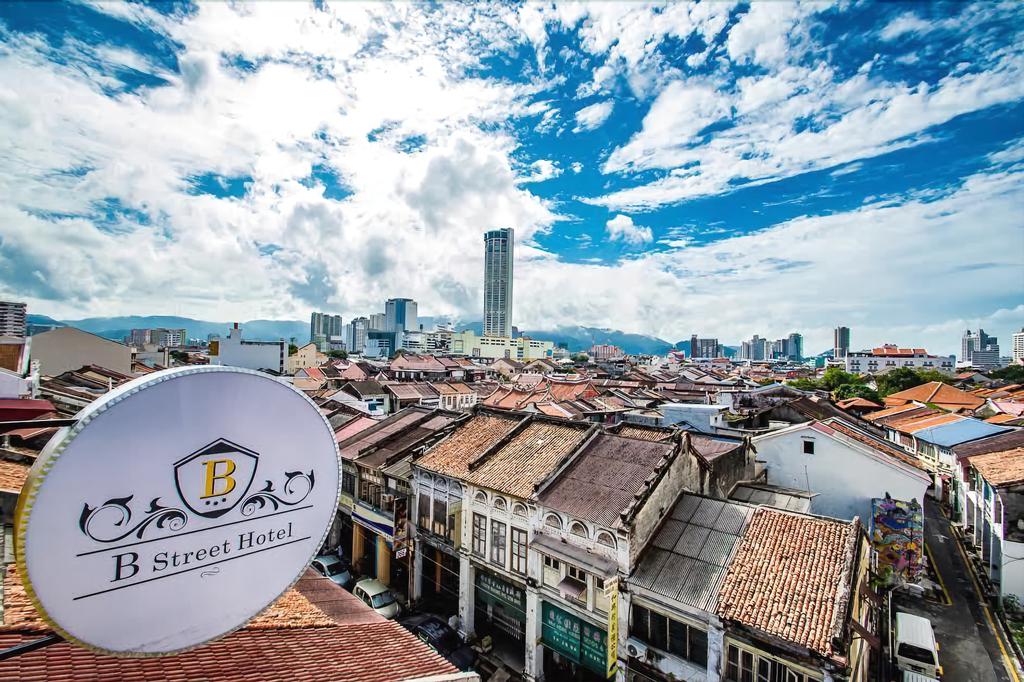 B Street Hotel, Pulau Penang