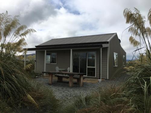 Mahina Cottage, Mackenzie