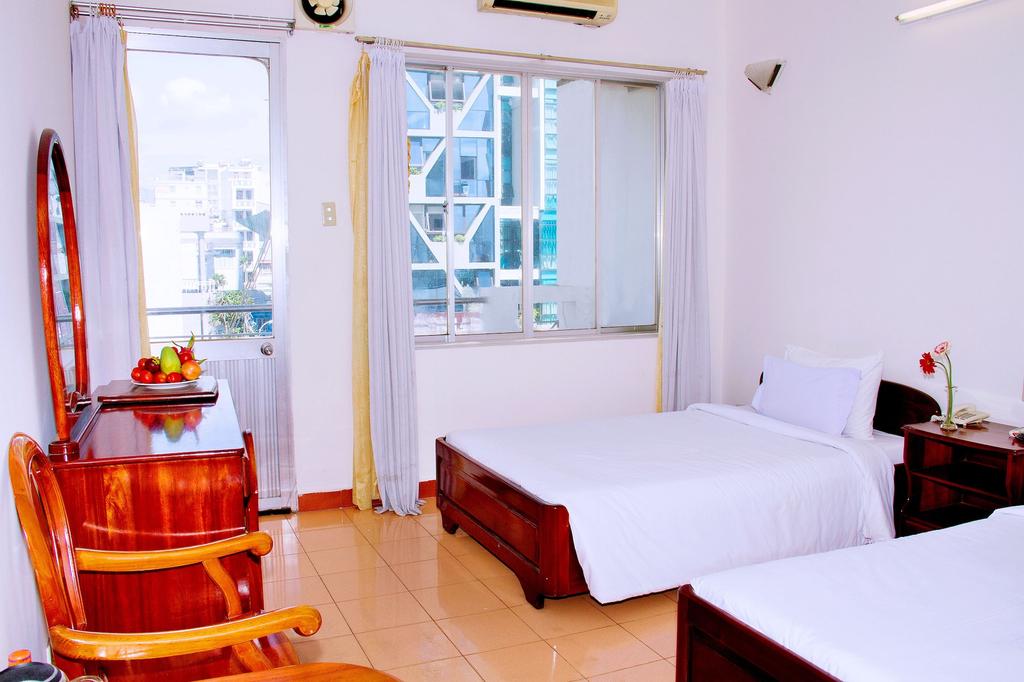 Aurora Nha Trang Hotel, Nha Trang