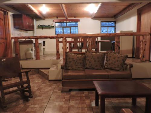 Cabanas Santa Isabel, Durango