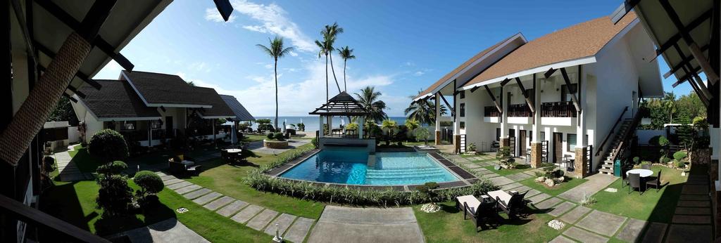 Dive Thru Scuba Resort, Panglao