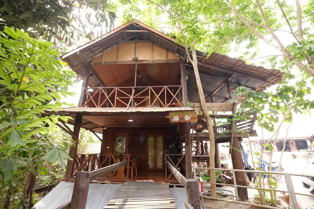 P&P Coffee & Resort Mae Sariang, Mae Sariang