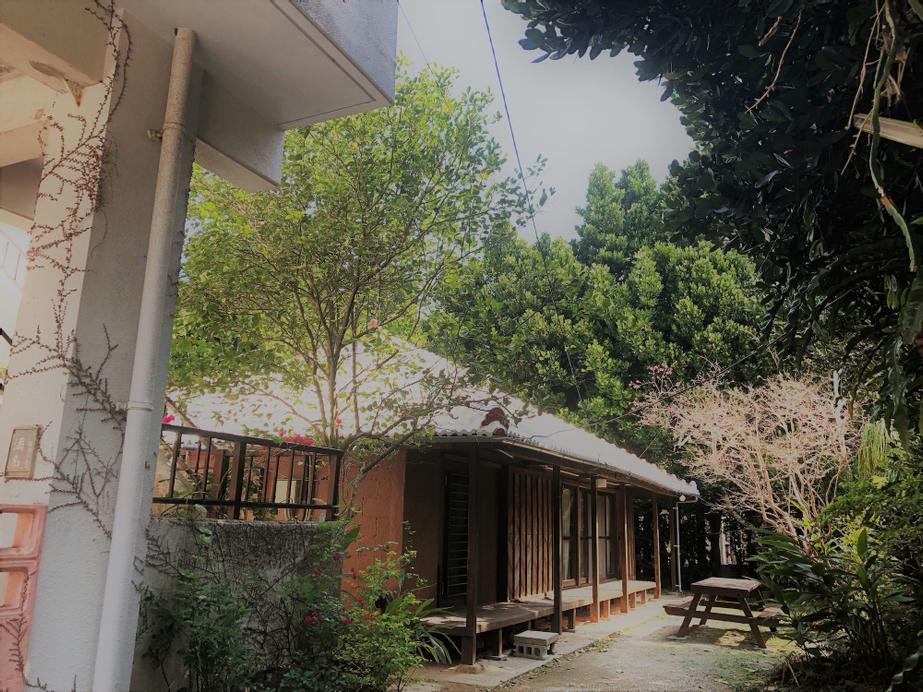 Mannnaya-, Motobu