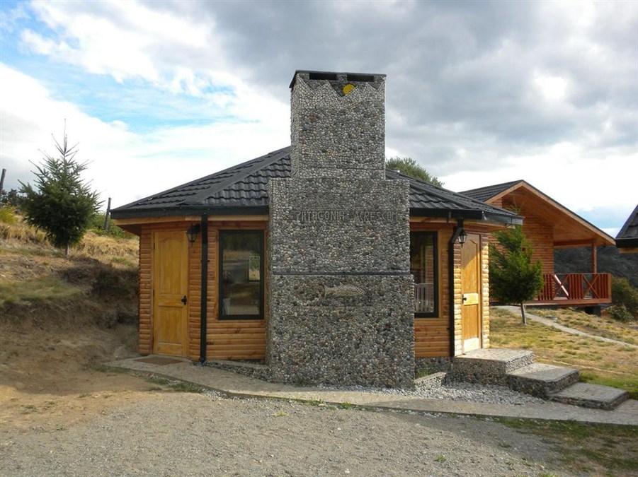 Patagonia Acres Lodge, General Carrera