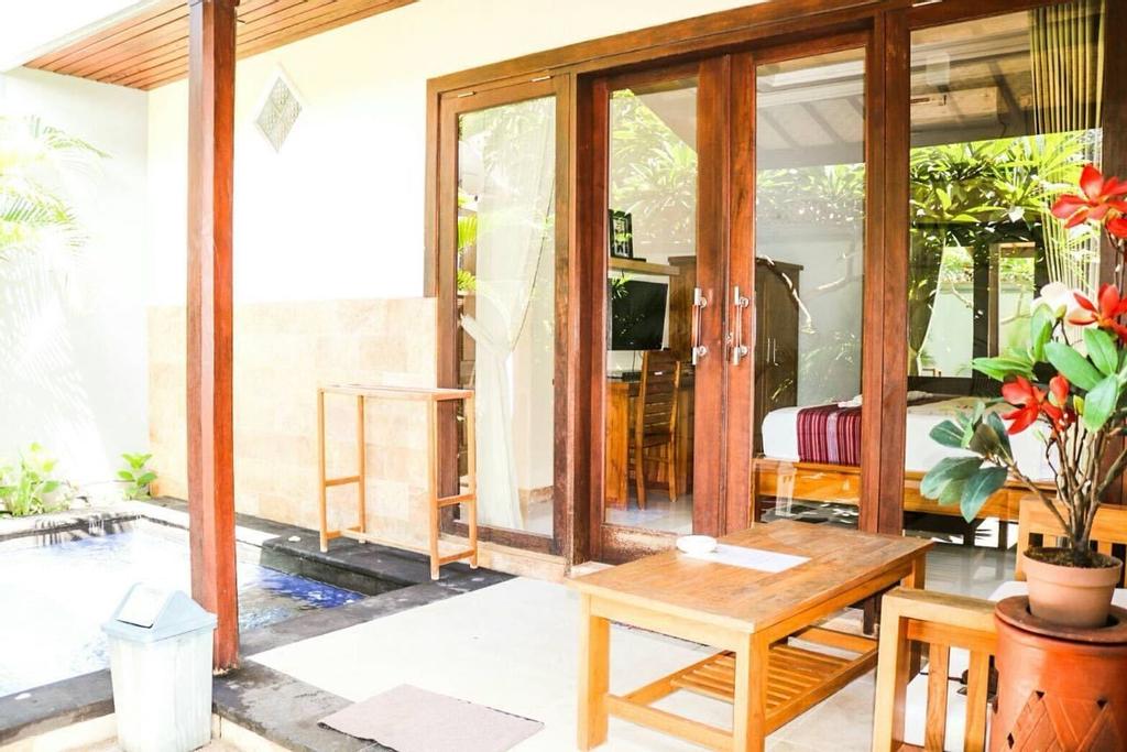 Villa Sahabat, Kepulauan Gili