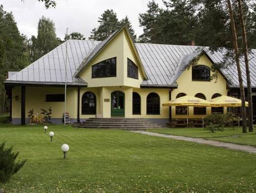 Motel Brencis, Bauska