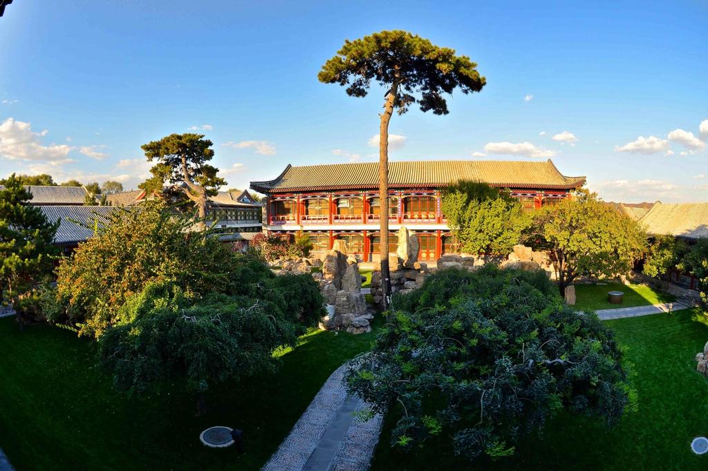 Chengde Imperial Mountain Resort, Chengde