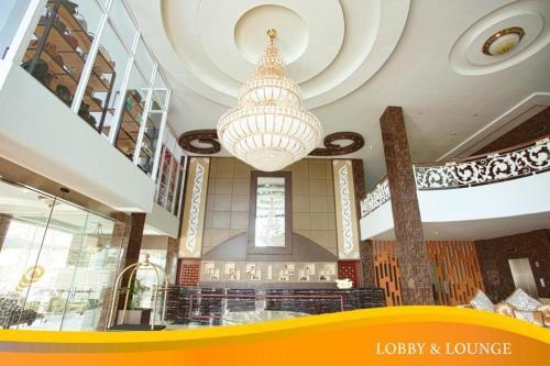 Hotel Grand Bayu Hill, Bener Meriah