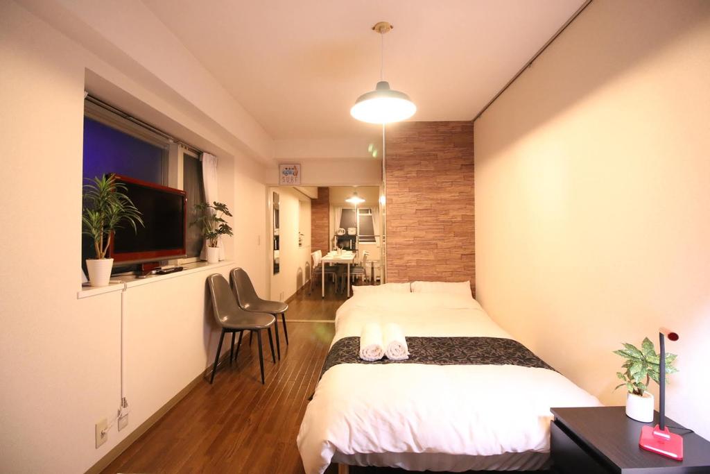MG5. Cozy and clean room SHINAGAWA, Shinagawa